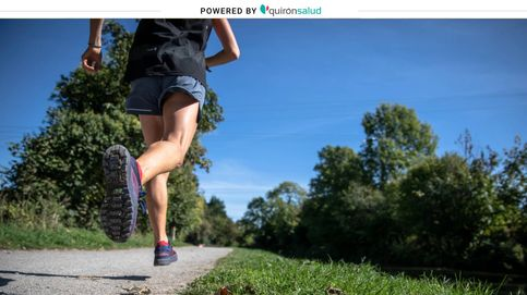 Cuándo deberías dejar el 'running'