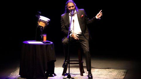 Cancelado el concierto de Diego El Cigala en Nerja al preverse protestas