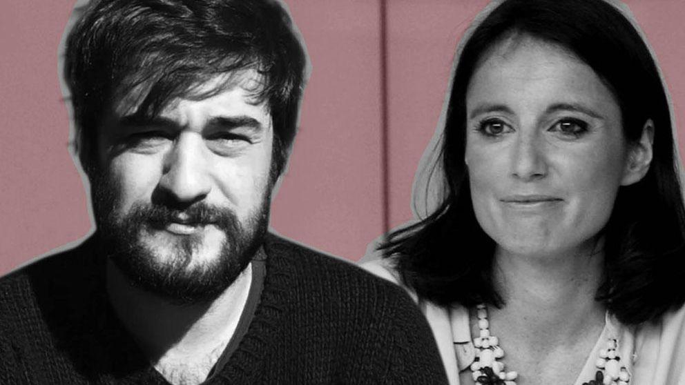 Andrea Levy (PP) y Manuel Jabois ('El País'), una amistad de verano