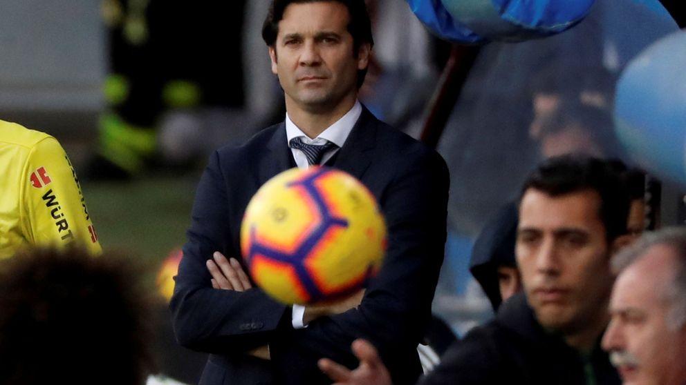 El problema de Solari en el Real Madrid o por qué el aficionado se siente timado