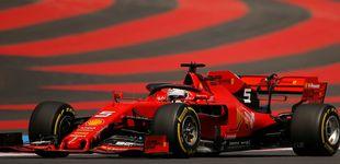 Post de En Ferrari se desatan la tensión y el nerviosismo tras el enésimo fracaso de Vettel