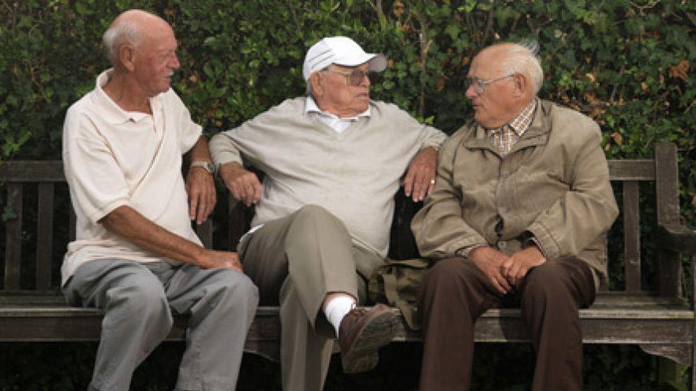 Año 2100: dos trabajadores en activo por cada jubilado