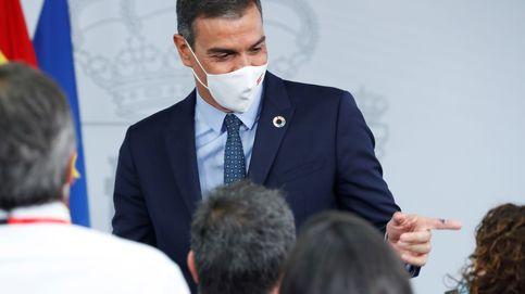 Sánchez, la pandemia y el exhibicionismo arrogante