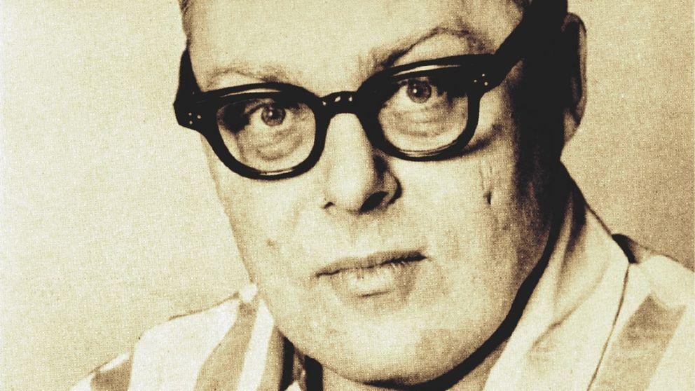 El hombre que hablaba siempre en sueños cuando dormía y fue un genio
