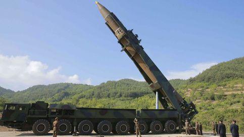 Washington y Seúl confirman que el misil de Corea del Norte era intercontinental