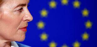 Post de La 'camaleón' Von der Leyen llega a Bruselas para purgar sus pecados en la Eurocámara