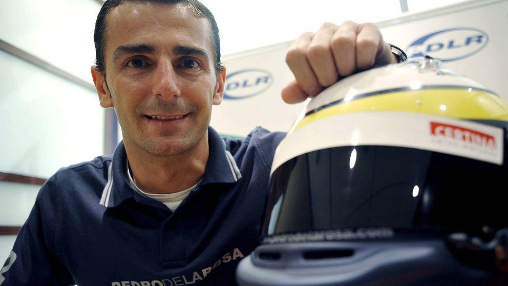 Pedro Martínez de la Rosa se pasa a la Fórmula E, al menos por un día