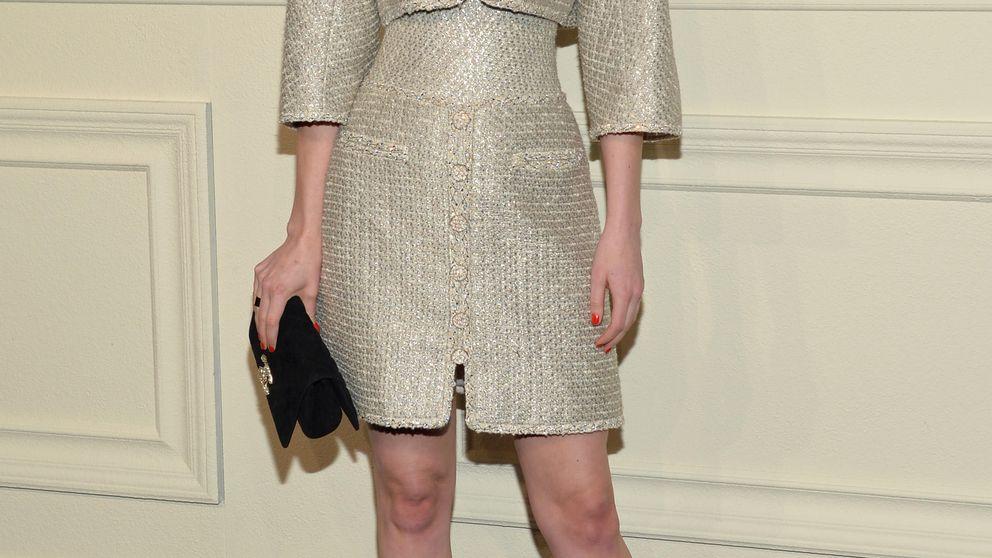 Dakota Johnson y Alexa Chung no se pierden la cita de Chanel Paris-Salzburgo