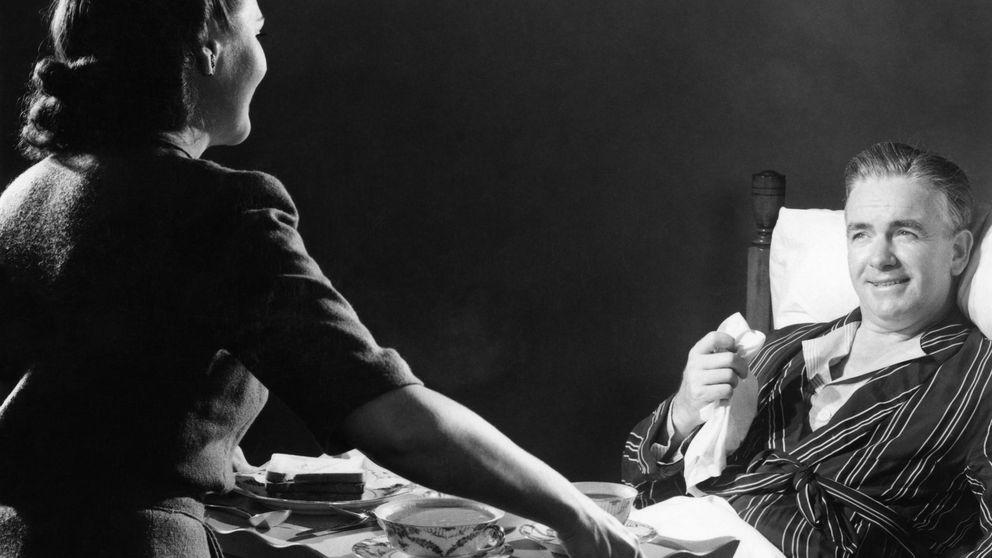 Cinco chistes sobre el sexo en el matrimonio, y las verdades que ocultan