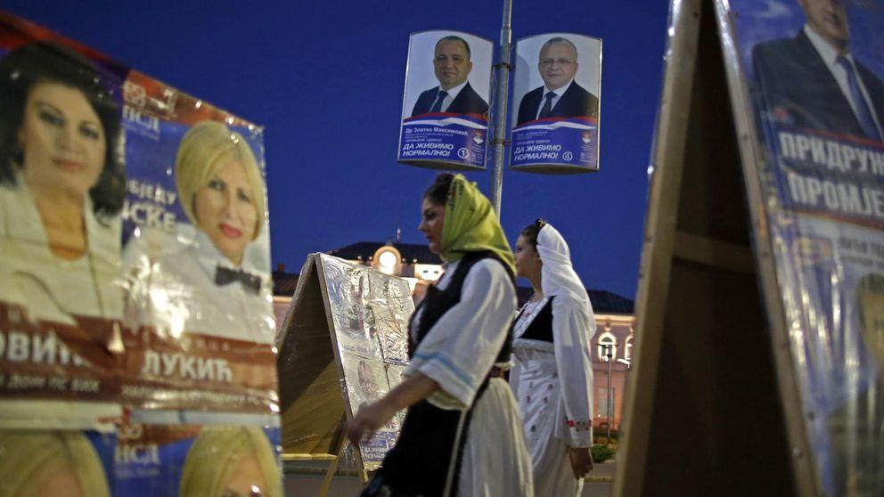 Elecciones en la corrupta Bosnia: la ruina nacionalista elevada al absurdo