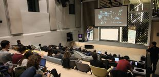 Post de El Confidencial organiza 'Editors Lab', el hackathon de la innovación periodística