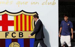 El fichaje de Neymar, capítulo XI: querella contra Sandro Rosell