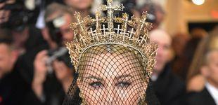 Post de Madonna vuelve a sorprender con su imagen a través de las redes