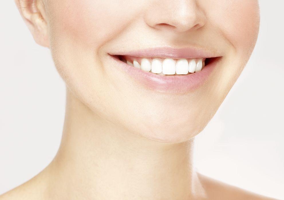 Foto: A todo el mundo le gustan los dientes blancos. (iStock)