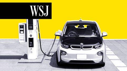 Así ha superado Europa a China en ventas de coches eléctricos... y así perderá el trono