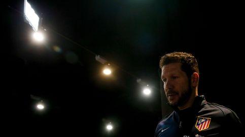 Simeone no se corta en pedir: Cuantos más jugadores tengamos, mejor