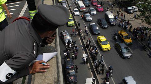 Tailandia quiere acabar con las carreteras más mortales de Asia
