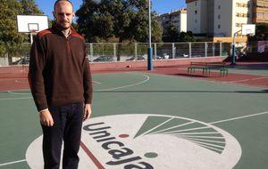 Plaza recupera en el Unicaja el gen ganador de Maljković y Scariolo