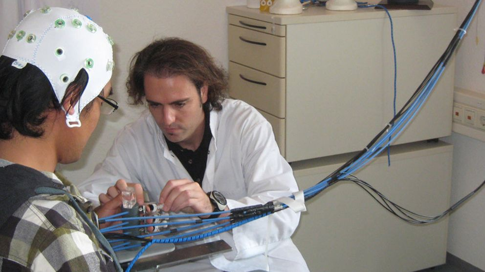 El científico vasco elegido mejor investigador joven de Alemania