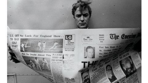 Nostalgia del papel: cuando leer el periódico era elegante