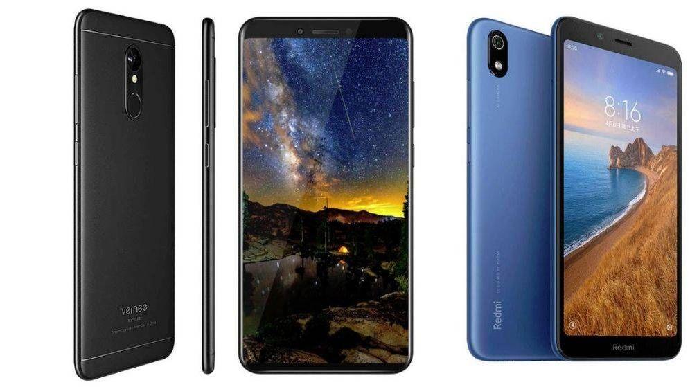 Foto: Durante el Amazon Prime Day 2019 se pueden conseguir algunos teléfonos por menos de 120 euros