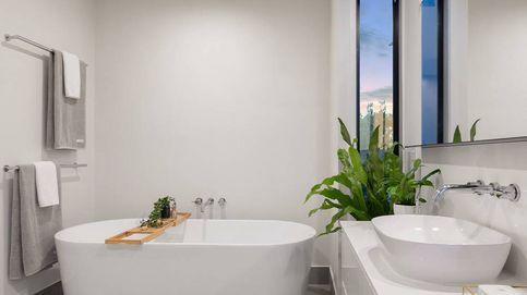 Toalleros con estilo propio para decorar tu baño de forma única