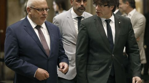El cese de Jordi Baiget como 'conseller' torpedea a un ya maltrecho PDeCAT