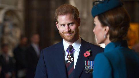 Harry provoca una dura reacción en su familia: desconcierto y traición en Palacio
