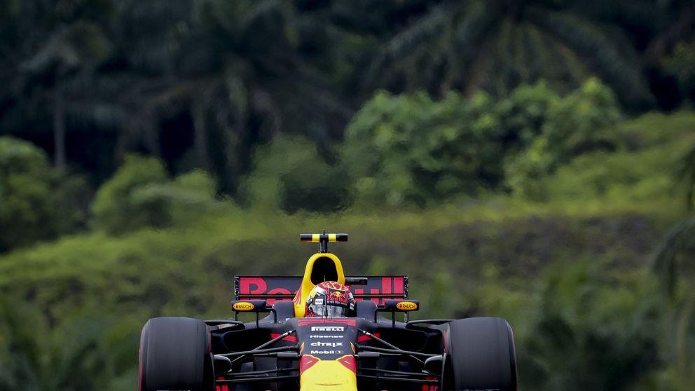 Por qué McLaren tiene motivos para 'atarse los machos' con Red Bull en 2018