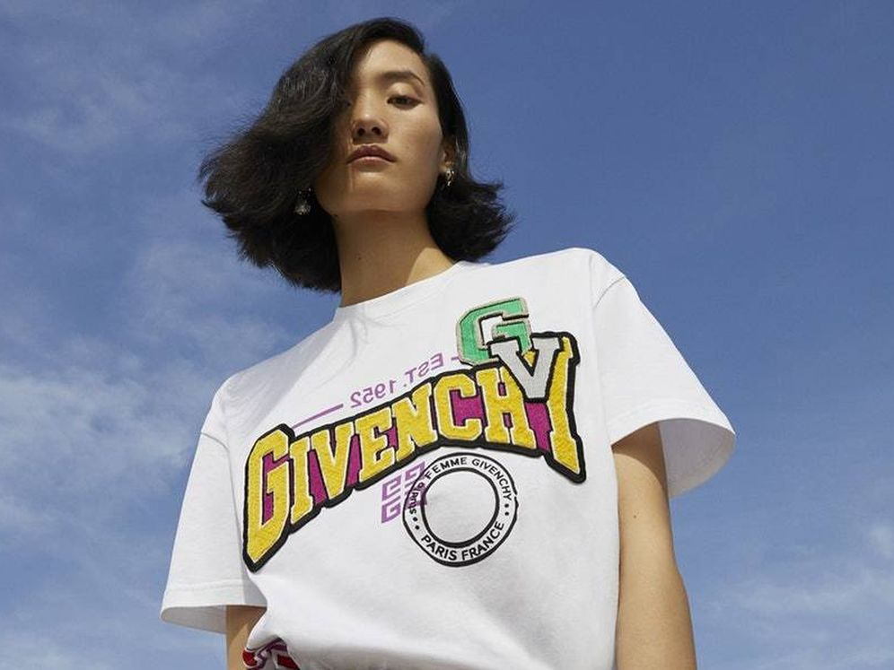 Foto: Imagen: Givenchy.