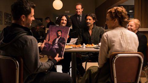 'El Ministerio del Tiempo', líder con el estreno de su segunda temporada