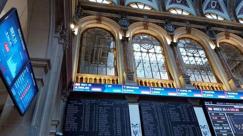 El Ibex 35 se decanta por las ventas y pone en peligro 8.500 puntos