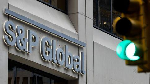El jefe de banca de S&P 'da crédito' a CaixaBankia, aunque no la ve rentable