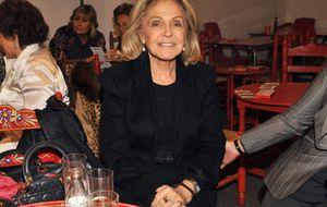 Foto: Rastrillo Nuevo Futuro 2010