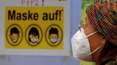 Alemania suma 830 muertos por coronavirus pero contiene su incidencia semanal