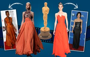 Los vestidos de los Oscar: nuestra quiniela fashionista sobre las firmas elegidas