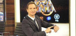 Post de TVE estrena 'Hora punta', la apuesta de Javier Cárdenas para el 'access'