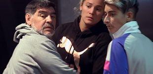 Post de La Policía acude al hotel de Maradona tras una fuerte discusión con su pareja