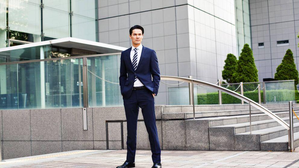 Así está creando Japón una nueva raza de superhombres