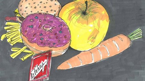 El sistema digestivo y la alimentación, en el punto de mira