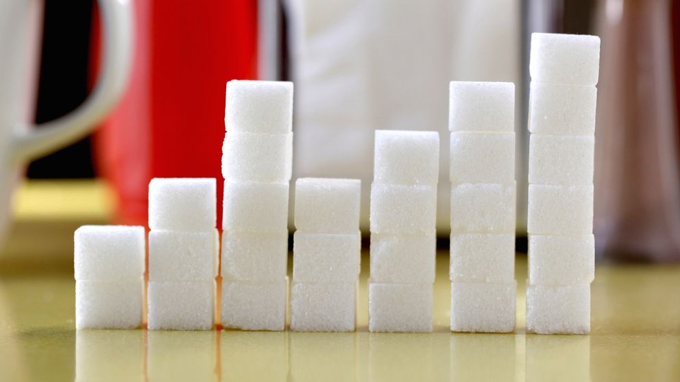 Cinco errores que cometemos al tratar de comer menos azúcar