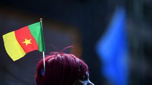 Política exterior africana... ¿Qué política exterior ?