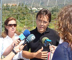 Varapalo de la Junta a la alcaldesa de Marbella por dar una licencia ilegal a Tomás Olivo