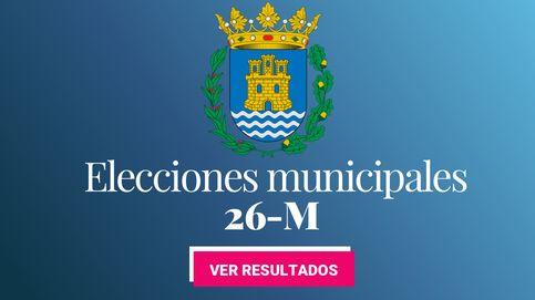 Resultados de las elecciones municipales 2019 en Alcalá de Henares