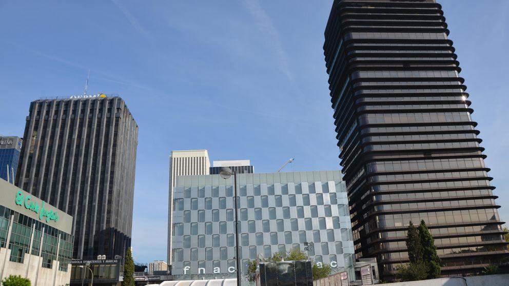 La normativa urbanística ahuyenta la compra de edificios en Madrid