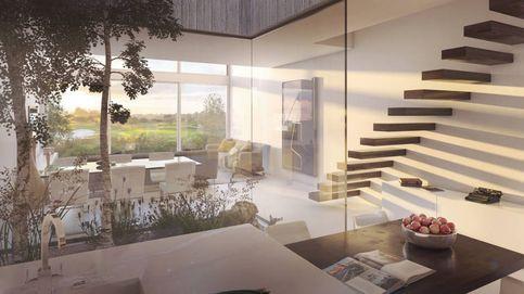 Así son por dentro las nuevas viviendas de La Finca