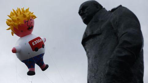 Día 10. Momento Churchill: la travesura de Boris con 'Tiburón' que deja perplejo