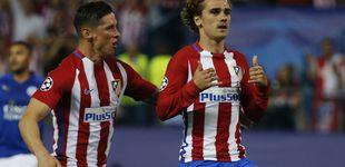 Post de ¿Griezmann? Efectivamente, Torres se marchó al Liverpool a aprender inglés...