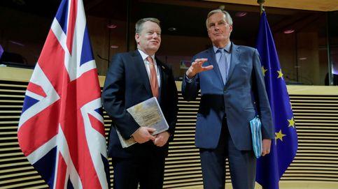 Barnier ve poco probable en este punto un acuerdo pos-Brexit con el Reino Unido