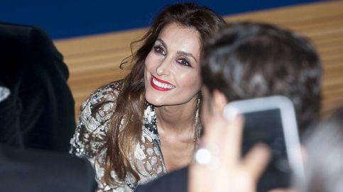La verdad de las fotos de Paloma Cuevas con un misterioso acompañante